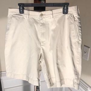 Ralph Lauren Polo Chino Casual Shorts EUC 1990s.